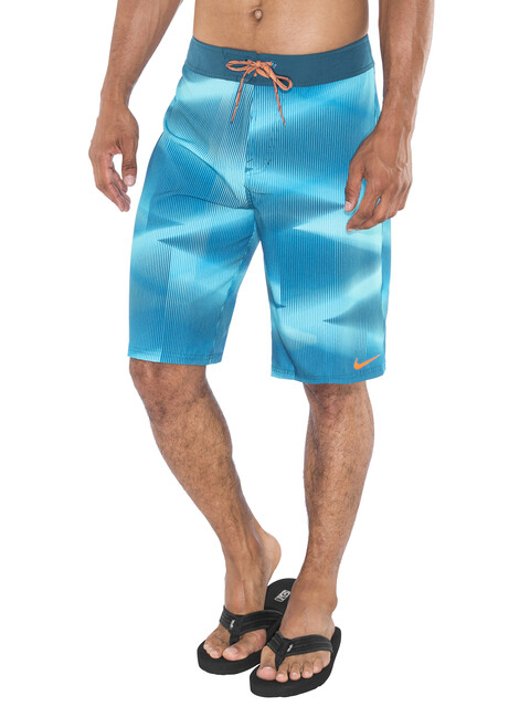 "Nike Swim Vapor Boardshorts Men 11"" Chlorine Blue"